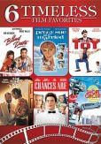 Video/DVD. Title: Timeless Film Favorites: 6 Great Movies
