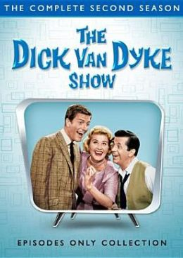 Dick Van Dyke Show: Complete Second Season