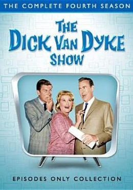Dick Van Dyke: Complete Season Four