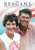 Video/DVD. Title: The Reagans: The Legacy Endures