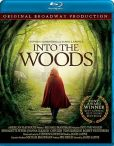 Video/DVD. Title: Into the Woods