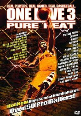 One Love, Vol. 3: Pure Heat