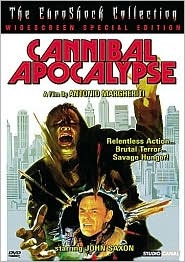 Cannibal Apocalypse
