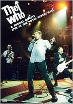 The Who & Special Guests: Live at the Royal Albert Hall