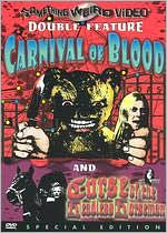 Carnival of Blood / Curse of the Headless Horseman
