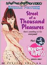 Street of a Thousand Pleasures/Way Out Topless