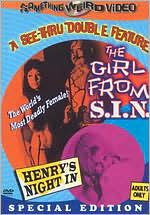 Girl from s.I.N./Henry's Night in