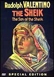Sheik/the Son of Sheik