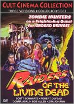 Raiders of the Living Dead
