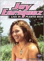 Joy Enriquez: Live in Puerto Rico