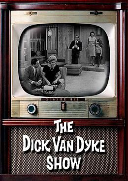 The Dick Van Dyke Show - Season 1