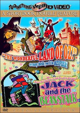 Wonderful Land of Oz / Jack and the Beanstalk
