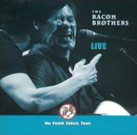 Bacon Brothers [DVD Single]