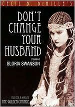Don't Change Your Husband/Golden Chance