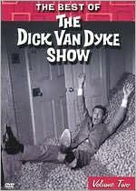 Best of the Dick Van Dyke Show, Vol. 2