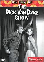 Best of the Dick Van Dyke Show, Vol. 4