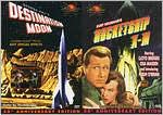 Destination Moon/Rocketship X-M