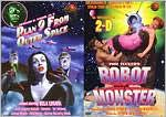 Plan 9 from Outer Space / Robot Monster