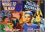 Missle to the Moon/Project Moonbase