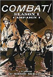 Combat: Season 1 - Campaign 1