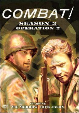 Combat! - Season 3, Operation 2