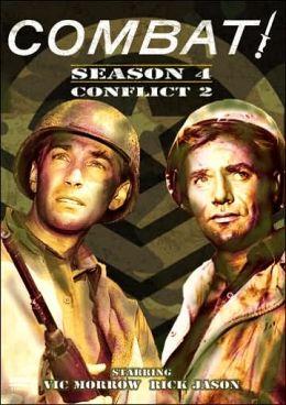 Combat: Season 4 - Conflict 2