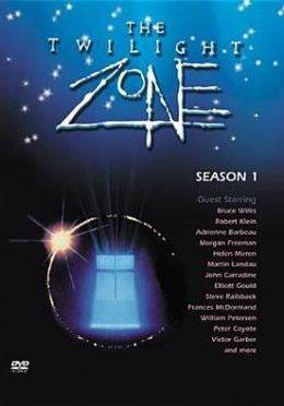 Twilight Zone: 80's - Season 1