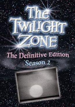 Twilight Zone: Season 2