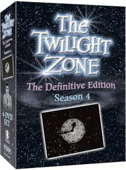 Twilight Zone: Season 4