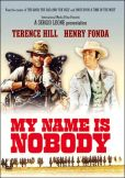 Video/DVD. Title: My Name Is Nobody