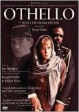 Video/DVD. Title: Othello