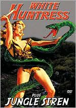 White Huntress / Jungle Siren