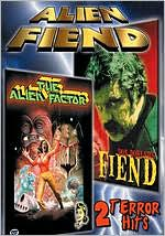 Alien Fiend: Don Dohler Collection
