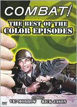 Combat!: the Best of the Color Episodes