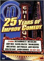 25 Years of Improv Comedy