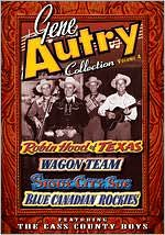 Gene Autry Collection, Vol. 4