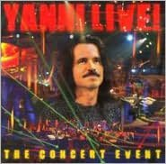 Yanni Live! - The Concert Event