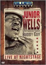 Blues Legends: Junior Wells