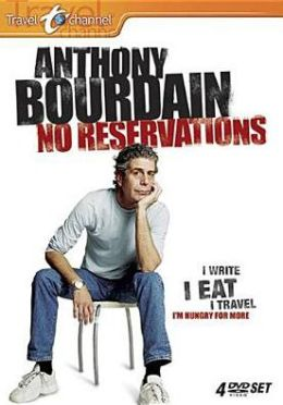 Anthony Bourdain: No Reservations - Collection 1