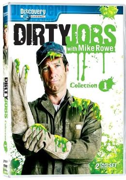 Dirty Jobs - Collection 1