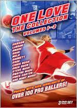One Love: the Collection, Volumes 1-3