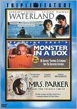 Waterland/Monster in a Box/Mrs. Parker