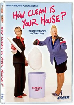 How Clean Is Your House: Seasons 1 & 2
