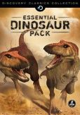 Video/DVD. Title: Discovery Essential Dinosaur Pack