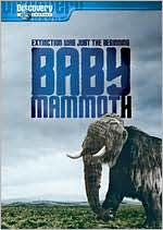 Baby Mammoth/Raising the Mammoth