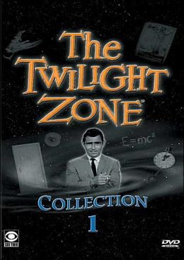 Twilight Zone: Collection 1
