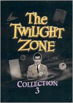 Twilight Zone: Collection 3