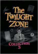 Twilight Zone: Collection 5