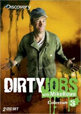 Dirty Jobs - Collection 3