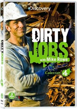 Dirty Jobs - Collection 4